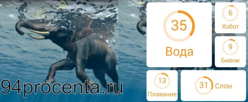94 процента игра ответы слоны картинка